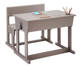 Bureau enfant pour un bureau miniature idal WESTWING