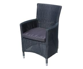 polyrattan m bel f r innen und au en westwing. Black Bedroom Furniture Sets. Home Design Ideas