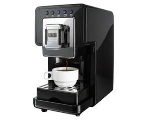 kaffeepadmaschine perfekter kaffee v llig unkompliziert westwing. Black Bedroom Furniture Sets. Home Design Ideas