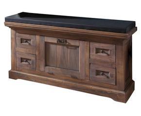 sitzbank braun tolle rabatte bis zu 70 westwing. Black Bedroom Furniture Sets. Home Design Ideas