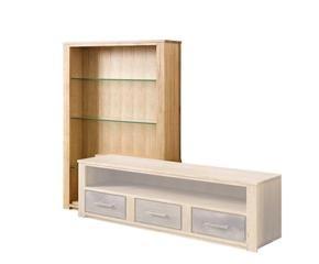 tv lowboard ahorn jetzt bis zu 70 rabatt westwing. Black Bedroom Furniture Sets. Home Design Ideas