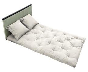 Rollbare Matratze futonmatratze rabatte bis zu 70 bei westwing