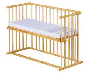 matratze laufgitter perfekte kombi bis 70 westwing. Black Bedroom Furniture Sets. Home Design Ideas