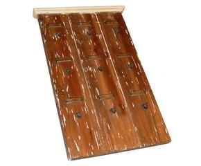 schl sselbrett holz jetzt bis zu 70 rabatt westwing. Black Bedroom Furniture Sets. Home Design Ideas