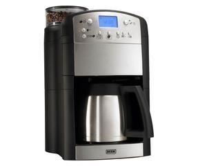 Designer Kaffeemaschine kaffeemaschine mit thermoskanne westwing