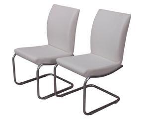 freischwinger edelstahl geb rstet bis 70 westwing. Black Bedroom Furniture Sets. Home Design Ideas