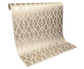 vliestapete beige rabatte bis zu 70 westwing. Black Bedroom Furniture Sets. Home Design Ideas