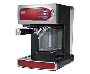 espressomaschine rot rabatte bis zu 70 bei westwing. Black Bedroom Furniture Sets. Home Design Ideas