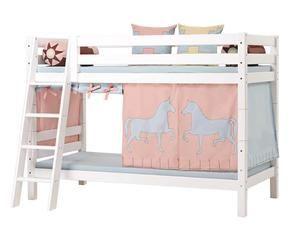 Etagenbett Klappbar Metall : Kinderbett hochbett: bis zu 70% rabatt bei westwing