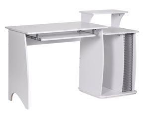 ... Computertisch Denise, B 130 Cm
