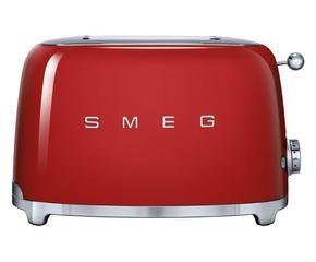 Smeg Kühlschrank Temperatur Einstellen : Toaster rot: super reduzierte preise bis 70% westwing