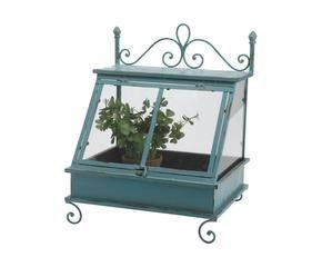 Gew chshaus balkon raum f r pflanzen westwing for Raum pflanzen