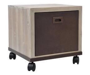 schrank rollen style trends mit bis zu 70 i westwing. Black Bedroom Furniture Sets. Home Design Ideas