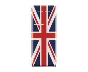 Smeg Kühlschrank Union Jack : Smeg: stylisches küchen inventar für westwing mitglieder