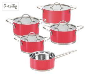 batera de cocina u rojo