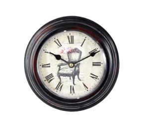 Relojes de pared la mejor variedad en westwing - Relojes de pared ...