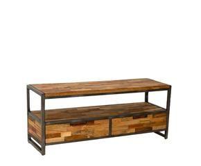 Rattanwood muebles de madera con estilo westwing for Muebles ytosa