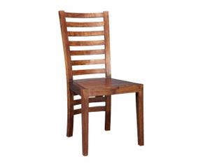 Sillas de madera modernas muebles de dise o westwing - Sillas tapizadas modernas ...