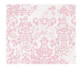 Papel pintado con relieve wp wp venta al por mayor papel pintado en relieve de diamante - Papel pintado rosa ...