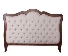 Cabeceros capiton elegancia en tu dormitorio westwing for Club natura colchones