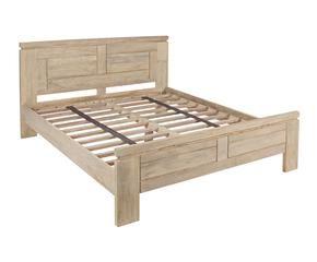 Camas de matrimonio gran comodidad westwing espa a - Estructura cama individual ...