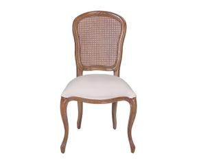 Sillas isabelinas muebles con personalidad westwing - Butacas tapizadas modernas ...