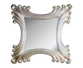 Espejos de plata la clave de la elegancia westwing for Espejo vintage plateado