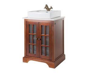 Muebles De Baño Antiguos | Muebles De Bano Vintage Encanto Tradicional Westwing