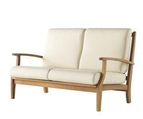Sof s r sticos lema de estilo y perdurabilidad westwing for Sofa tela nautica