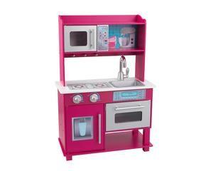 cocina de madera gracie cocina de juguete campestre
