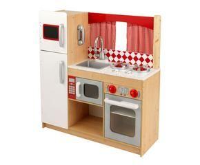 Cocinas de juguete para los peque os chefs westwing for Cocina ninos juguete
