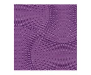 papel pintado geomtrico ephemeral lila 53x1000 cm