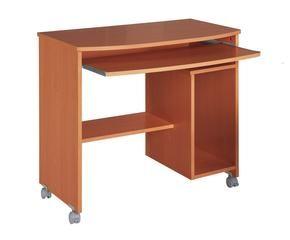 Escritorio con ruedas solo lo mejor para tu oficina westwing - Mesa escritorio con ruedas ...
