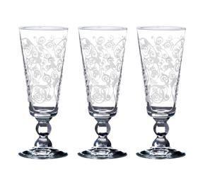 Cristaler a vasos y copas para tu mesa westwing for Cristaleria copas