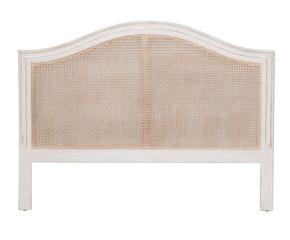 Cabeceros de madera cl sicos y vintage westwing - Cabeceros de cama de madera ...