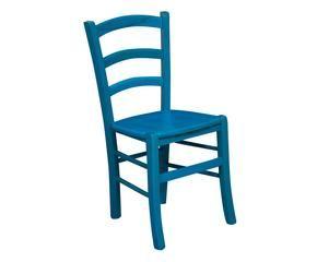 Sillas azules para todos los estilos westwing - Westwing sillas ...
