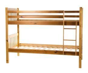 Litera con sof cama comodidad en tu espacio westwing - Litera con futon ...