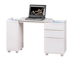 Escritorio con ruedas solo lo mejor para tu oficina - Mesa escritorio con ruedas ...