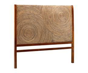 Cabeceros de bamb para un dormitorio zen westwing for Club natura colchones