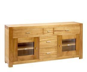 Aparadores modernos muebles decorativos westwing for Aparadores altos modernos