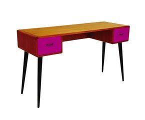 escritorio mid century
