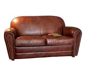 Sof s antiguos dise os vintage westwing - Sofa piel vintage ...