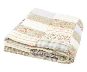 Mantas de patchwork color para tu sof westwing for Plaids para sofa