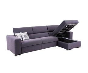 Sof extensible sucumbe al m ximo confort westwing - Sofa extensible 3 plazas ...
