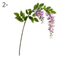 Vinilos De Flores Para Alegrar Tu Casa: Alegra Tu Casa Con Hermosas Flores De Todo Tipo