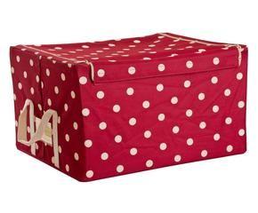 Cajas de almacenaje de ropa c mo ordenar westwing - Cajas almacenaje decorativas ...