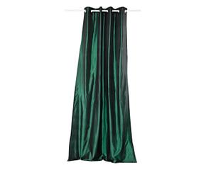 rideau vert jusqu 39 70 sur westwing. Black Bedroom Furniture Sets. Home Design Ideas