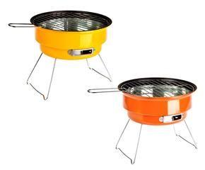 barbecue suspendu marques prix r duits westwing. Black Bedroom Furniture Sets. Home Design Ideas