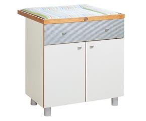 table langer l 39 hygi ne et le confort de b b westwing. Black Bedroom Furniture Sets. Home Design Ideas