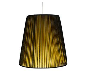 abat jour pliss une charmante d co i westwing. Black Bedroom Furniture Sets. Home Design Ideas